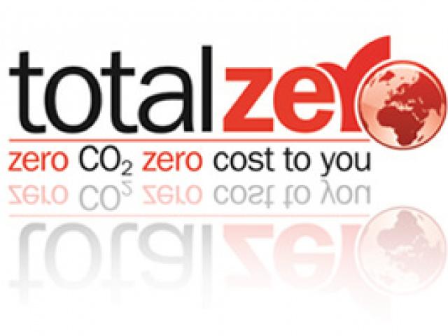 Total Zero von DPD
